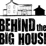 Behind the Big House Logo