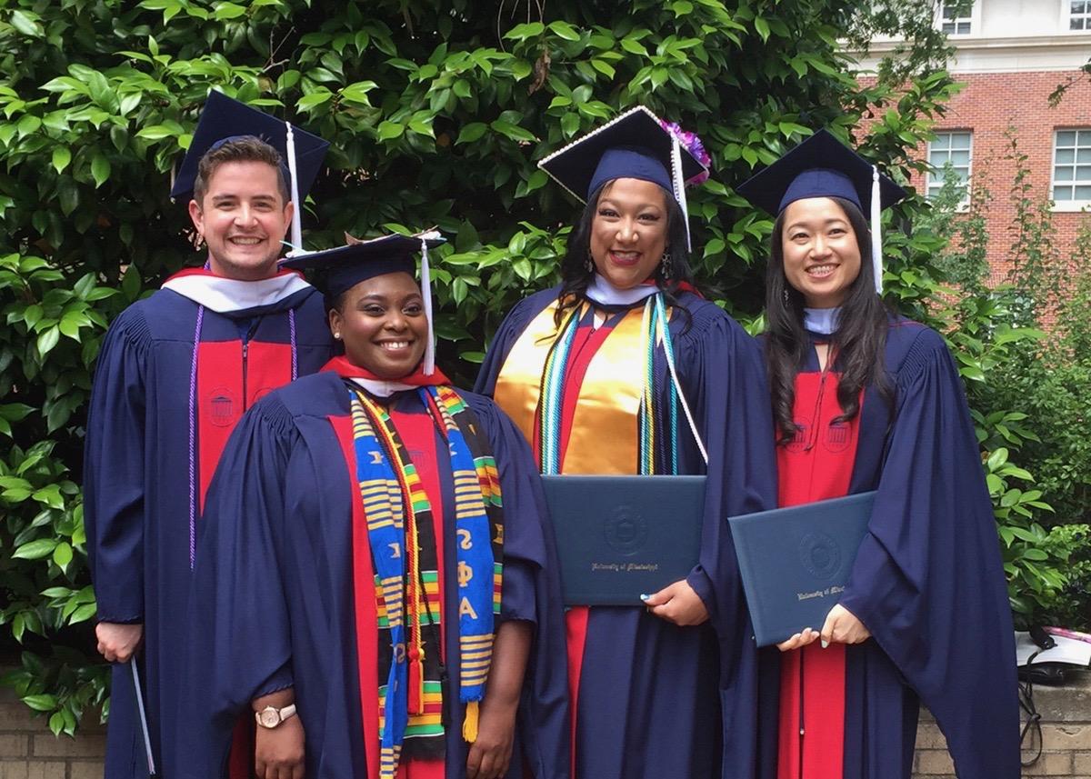 2017 Graduation & Awards Photos