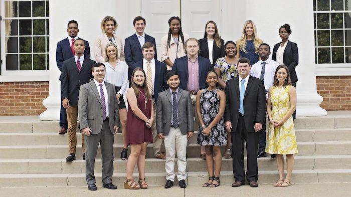 CEED group photo