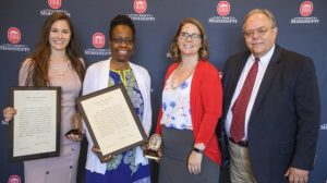 More than 20 recipients honored for outstanding contributions