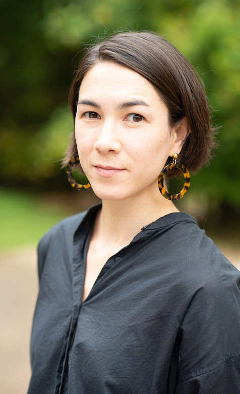 Kristin Gee Hickman, an assistant professor of anthropology and international studies in the University of Mississippi's Croft Institute for International Studies, will spend two months next summer in France conducting archival research, thanks to a Summer Stipends grant from the National Endowment for the Humanities. Submitted photo